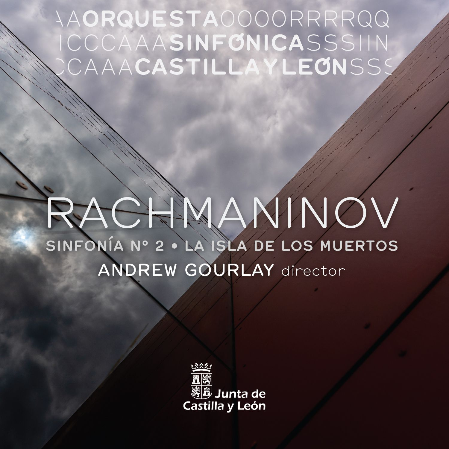 A Russian in Spain: Rachmaninov from Valladolid