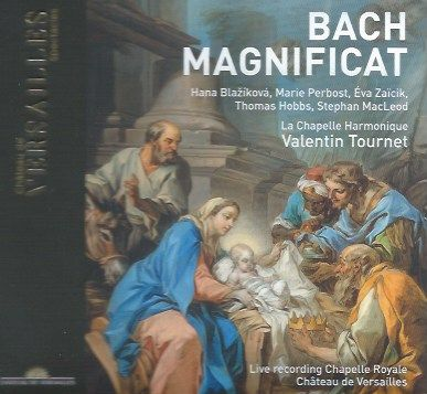 The Beauty and Vivacity of Bach: an exclusive interview with Valentin Tournet