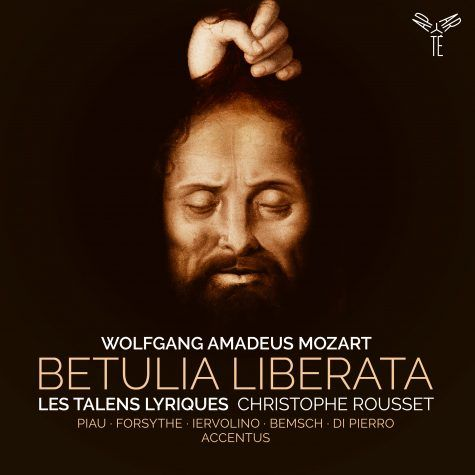Mozart and Oratorio: Betulia Liberata