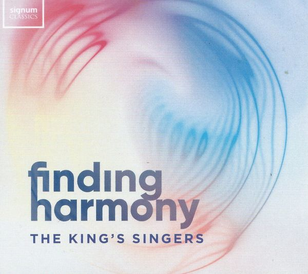 Finding Harmony: The King's Singers travel the World