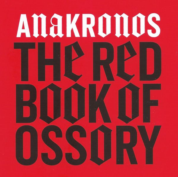 "Medieval Music, Jazz, Contemporary Classical, but no kitchen sink: ""The Red Book of Ossory"""