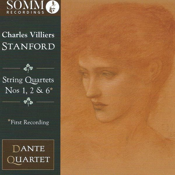 Charles Villiers Stanford's String Quartets