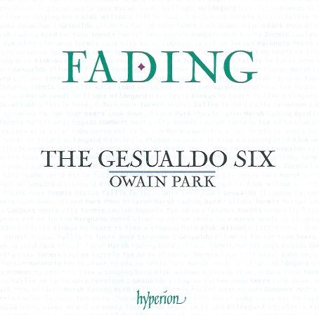 Fading: The Gesualdo Six