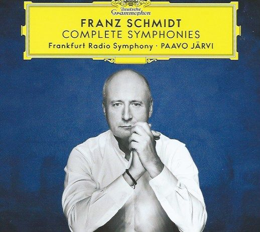Paavo Jarvi and the joy of Franz Schmidt