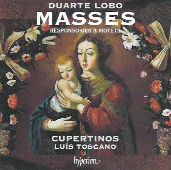 Music of Duarte Lobo with Los Cupertinos