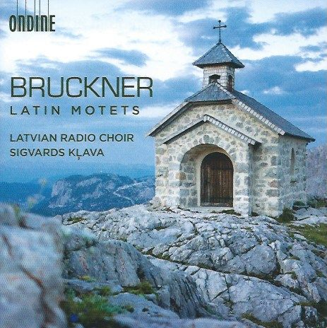 Bruckner Latin Motets from Latvia