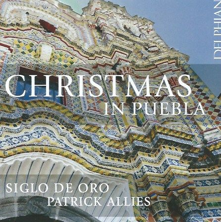 Christmas in Puebla