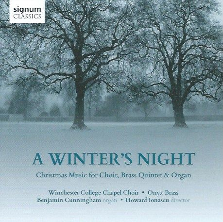 A Winter's Night: Christmas music for Choir and Organ