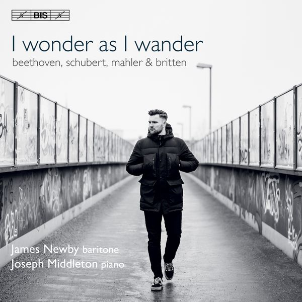 I Wonder as I Wander ... James Newby
