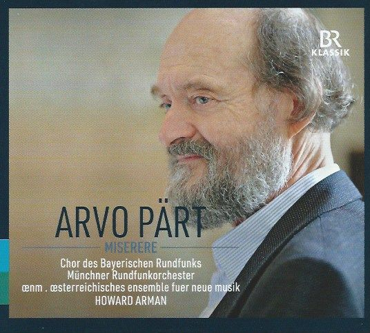Arvo Part: Miserere